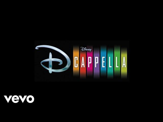 DCappella - Immortals (Official Video)