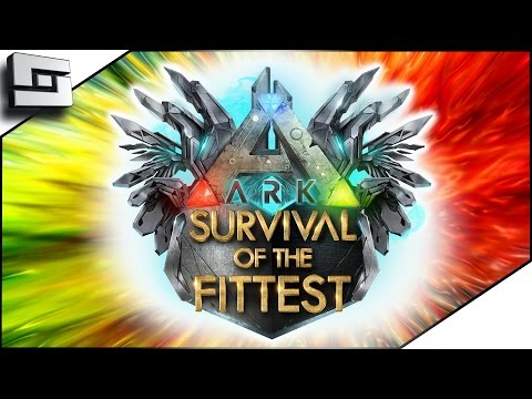 ARK: Survival Of The Fittest  THE LIMBER PICKLE!  Gameplay  Part 1