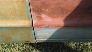 1964 Chevy Impala SS roller for sale