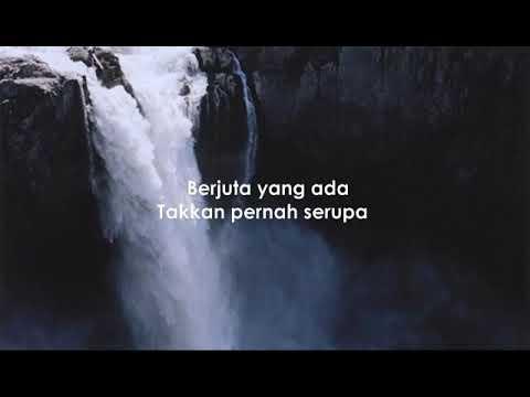 Lirik lagu dua rasa