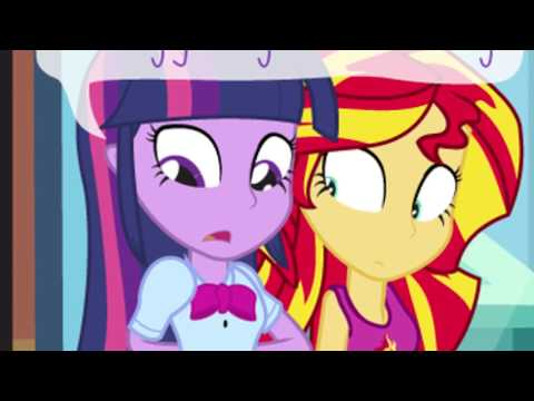 The Support A Girl Needs - MLP Comic Dub
