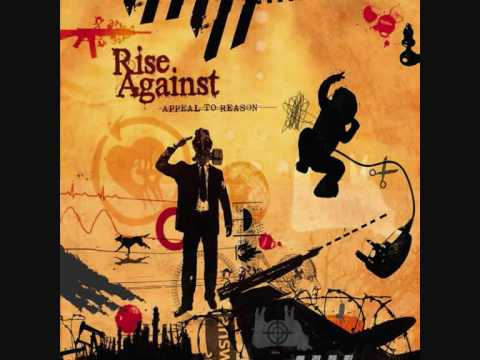 Hero of War- Rise Against