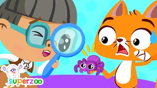 NEW! I want to be just like my mom! Superzoo