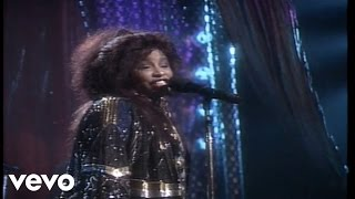 Смотреть клип Chaka Khan - The Woman I Am
