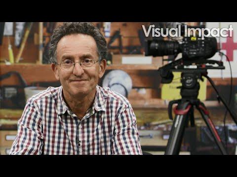 Visual Bytes - 07 XAVC-I vs XAVC-L