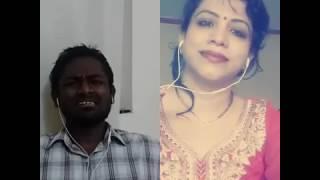 Video Aankhon se dil mein utar ke African Kumar Sanu sings duet download MP3, 3GP, MP4, WEBM, AVI, FLV Maret 2018