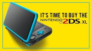 Why 2020 Is The Perfect Time To Buy A 3ds (or A New 2ds Xl)