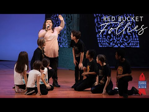 """""""Stars"""" - Red Bucket Follies 2019 Opening Number"""