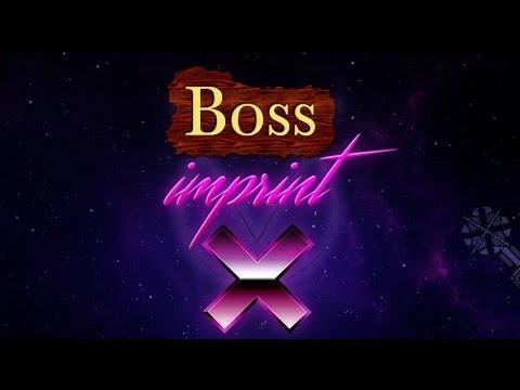 Imprint X [Gameplay HD/Steam]. Boss!
