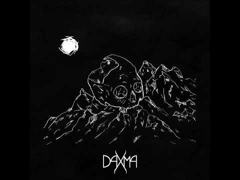 Daxma - The Head Which Becomes the Skull (Full Album 2017)