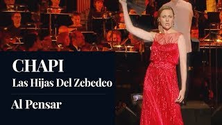 "CHAPI : Las Hijas Del Zebedeo ""Al Pensar"" (Lemercier) [HD]"