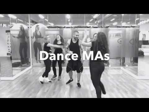 Baby Danger - Wisin - Marlon Alves Dance MAs