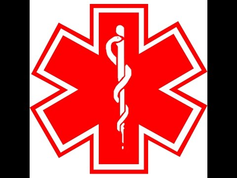 Giving First Responders Important Medical information