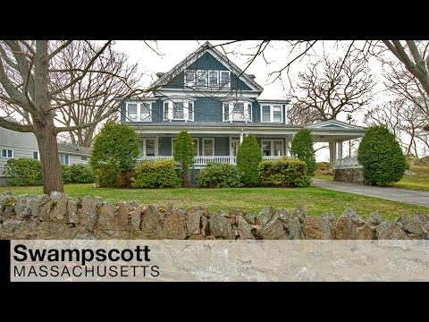 Video of 400 Puritan Road | Swampscott, Massachusetts real estate & homes