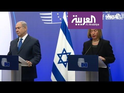 نتانياهو يحشد دعم أوروبا لقرار ترمب  - نشر قبل 8 ساعة