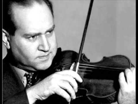 Oistrakh/Oborin - Beethoven Violin Sonata No.6, Op.30 No.1