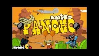 - АМИГО ПАНЧО 1 Игровой мультик для детей Amigo Pancho Android HD Gameplay