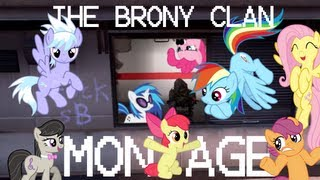 The Brony Clan: Not Quite There - A Black Ops 2 Montage