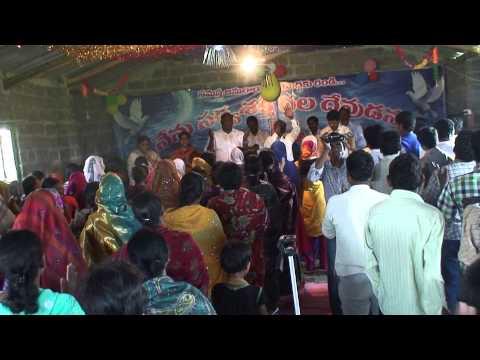 నీవు చూడకుంటే Adam Benny Latest Telugu Christian Worship Song  Madaram Bhetel Prayer House