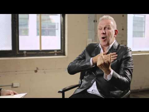 The MECCA Files: Episode 4. A Conversation With Jean Paul Gaultier