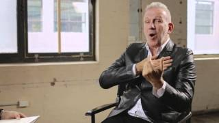 Jean Paul Gaultier and Jo Horgan Talk Beauty Thumbnail
