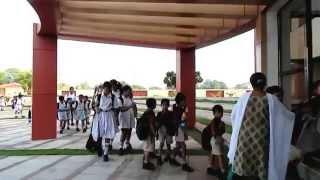Delhi Public School Bharuch