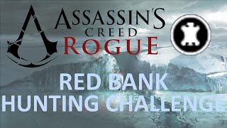 [PC] Assassins Creed Rogue - Red Bank Hunting Challenge (Deer)