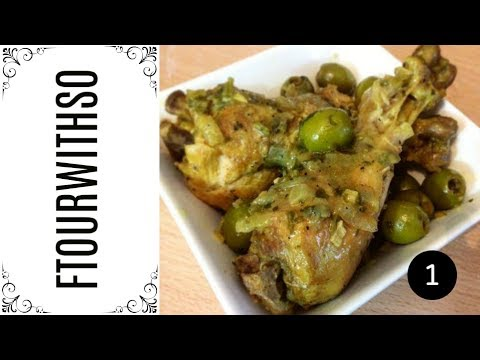 [ftourwithso-#1]-:-poulet-aux-olives