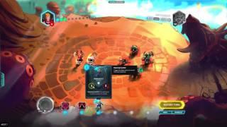Duelyst Challenges: 5-5 Songhai: Jack of Blades