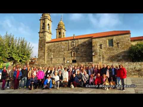 Viaje a las Rías Bajas (Galicia)