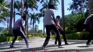 Olatunji - Oh Yay Official  2016 School of dance