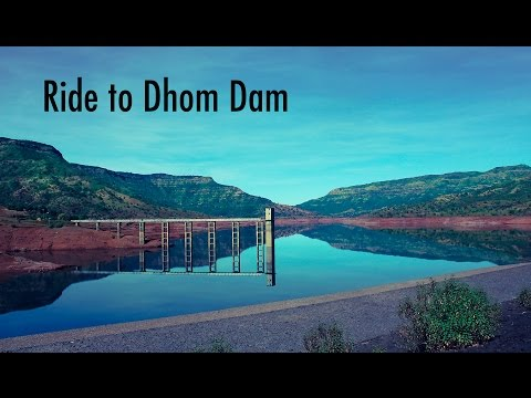 Dhom Dam Ride | Triumph Street Triple | India