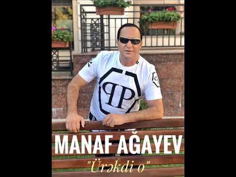 Manaf Agayev Urəkdi O 2020 Ekskluziv Youtube