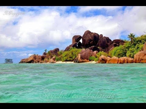 Relax  In Paradise / Seychelles Islands