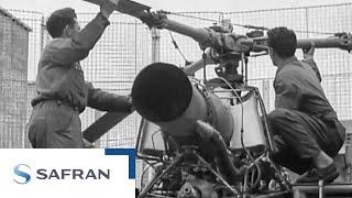Safran, une aventure humaine et industrielle – Safran Helicopter Engines