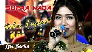 Download Dalan Liyane (Hendra Kumbara) Levi Berlia - Supra nada  - Dayu, Jurangjero, Karangmalang, Srg