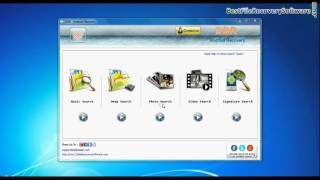 How to recover lost data from Samsung Tab using DDR Android Data Recovery Software