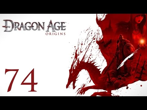 Dragon Age: Origins - PC Walkthrough - Part 74 - Anvil of the Void