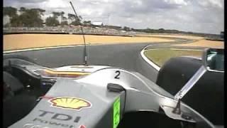 Audi R10 TDI Videos