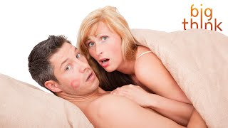 Why Men Cheat, with Shmuley Boteach