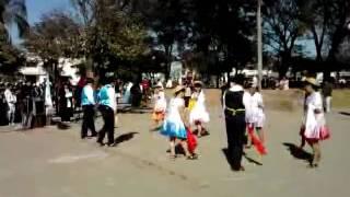 Aniversario de la independencia de Bolivia en Oran
