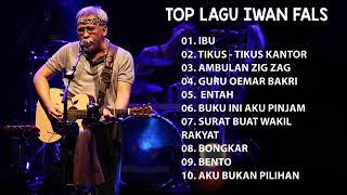 Download IBU   IWAN FALS  TOP LAGU IWAN FALS LAGU LAMA TERPOPULER