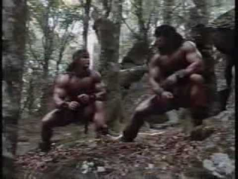 The Barbarians (Part 1)