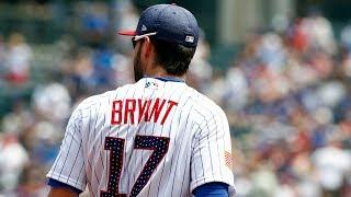 Kris Bryant | 2017 Highlights ᴴᴰ