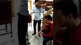 Paco Montalvo y Rafael Trenas 2