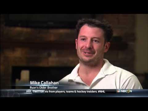 Hometown Heroes: Ryan Callahan