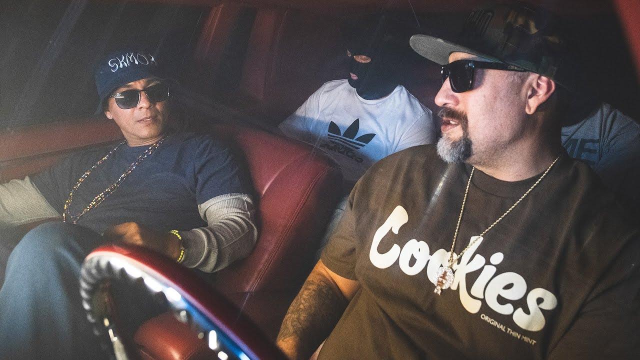 Download Conejo - The Smokebox | BREALTV