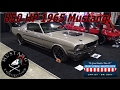 850 HP 1965 Mustang Fastback Custom Grand National Roadster Show 2017 Brown's Classic Autos