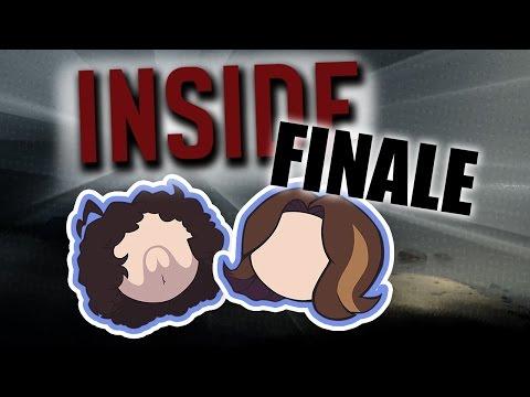 Inside: Finale - PART 15 - Game Grumps
