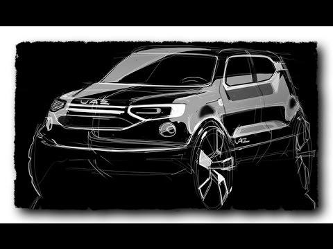 УАЗ построит новый Кроссовер